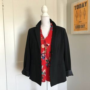 Gap Blazer, Suit Jacket